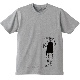 【復刻】フード理論 ポップコーンキャッチTシャツ<投げ>