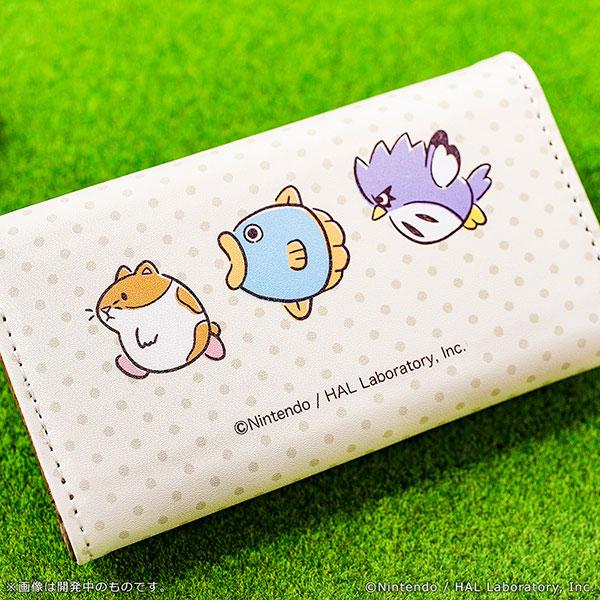 星のカービィ PUPUPU FRIENDS キーケース