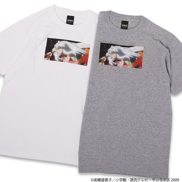 犬夜叉 Tシャツ(犬夜叉)