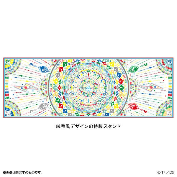 でんぱアクビ組 BIGアクリルスタンド(Web限定) 7人セットver.