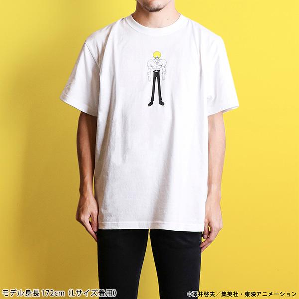 ボボボーボ・ボーボボ ただのTシャツ