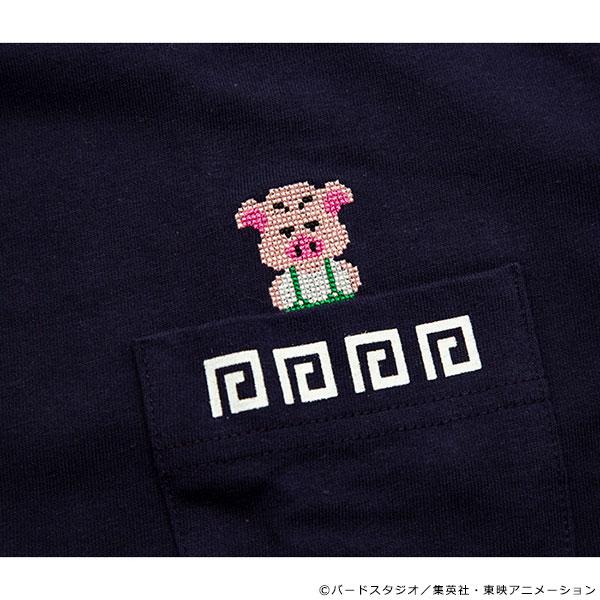 Dot Like ドラゴンボール 神龍の謎 THE PANTIES OF A HOT BABE!!!
