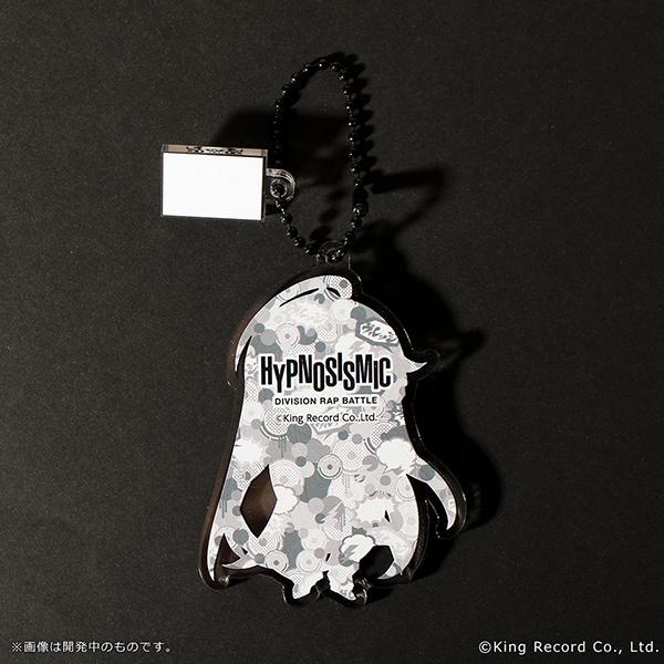 ヒプノシスマイク-Division Rap Battle-×ヴィレッジヴァンガード  コレクションアクリルキーホルダー
