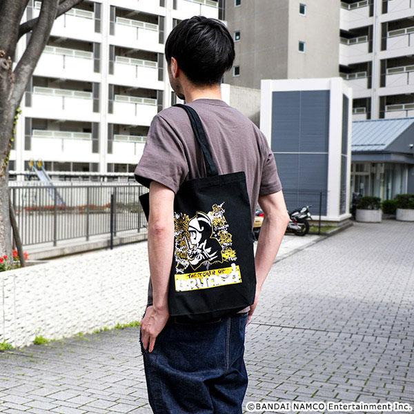 VIDEO GAME TOKYO ドルアーガの塔 トートバッグ