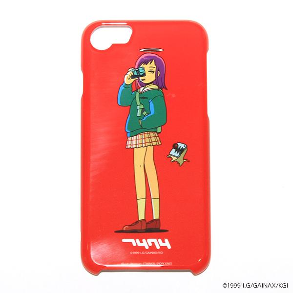 フリクリ iPhoneケース(Utomaru)