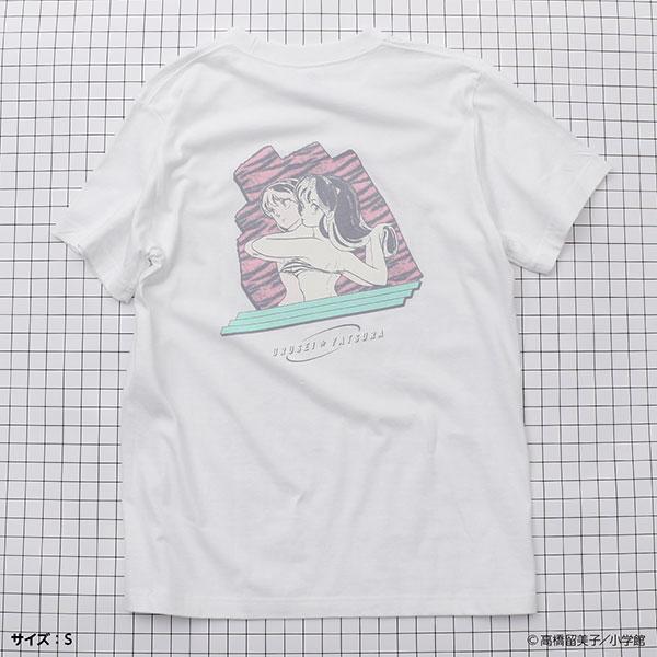 うる星やつら UFOTシャツ