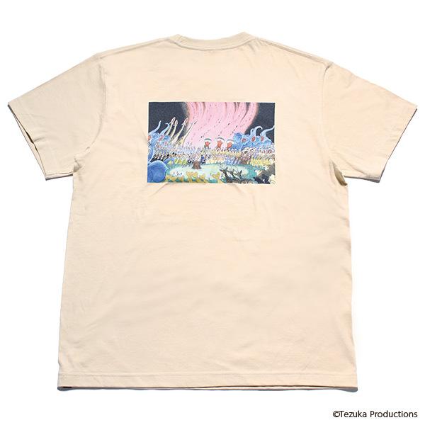 TEZUKA ONGAKU CLOTHES TEE ジャングル大帝