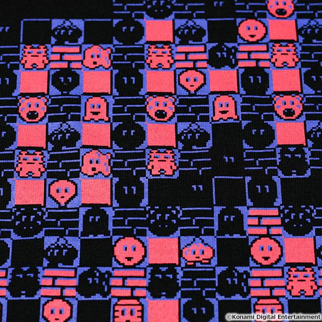VIDEO GAME TOKYO ボンバーマン Tシャツ