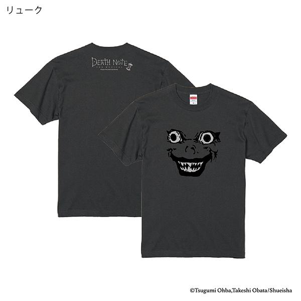 「デスノートTHE MUSICAL2020」Tシャツ