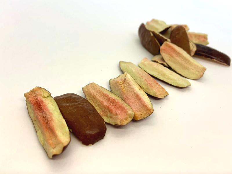 ぽりぽり食感 フリーズドライ ジュジュベ☆なつめの実 200g