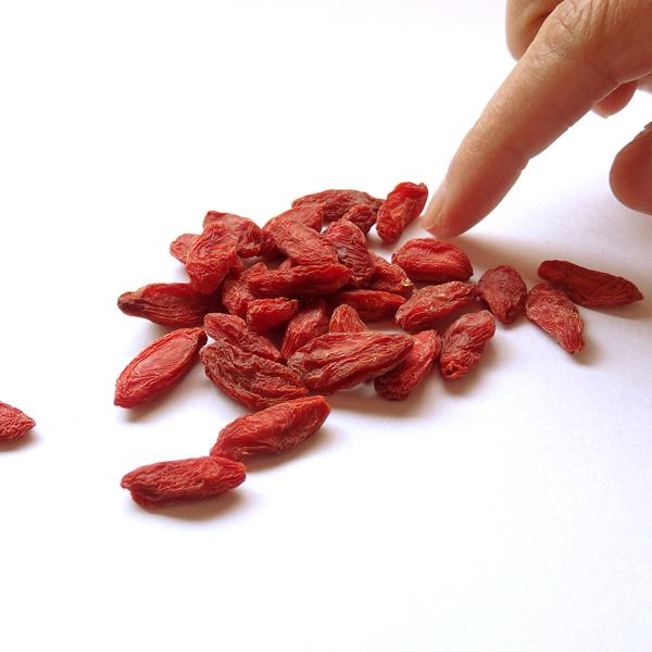 くこの実 goji berry(USDAオーガニック認証)(枸杞(クコ)の実) 150g(50g×3)