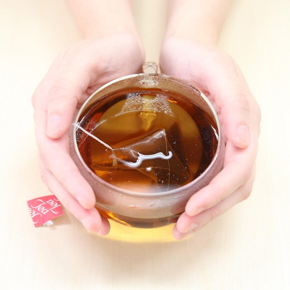 【潤&温】なつめティースターターセット  (なつめのお茶・モイスチャーハーブ・ウォームハーブ)