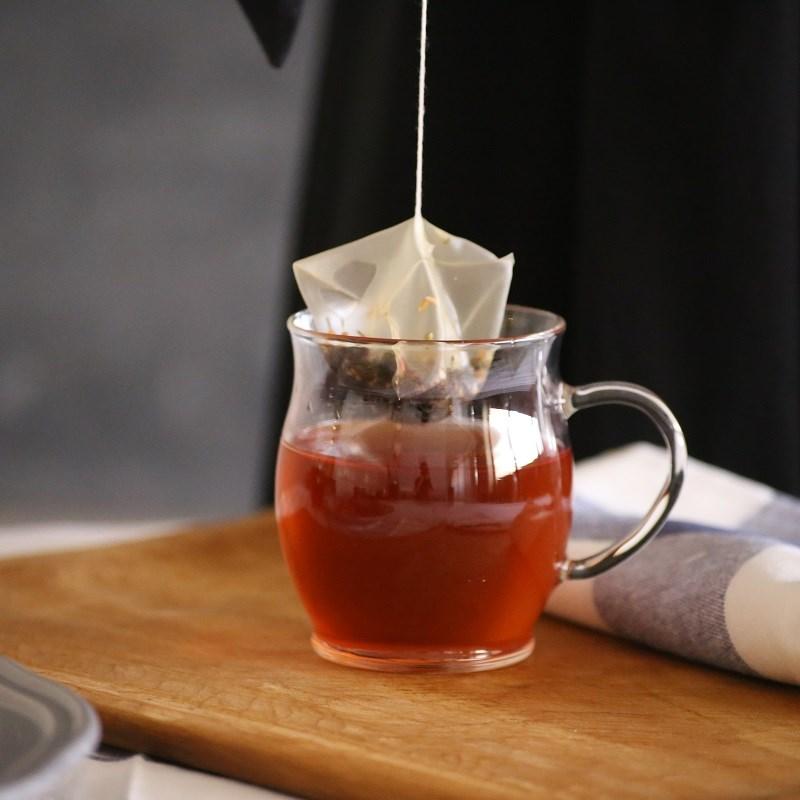 【送料無料 5種類の味をお試し下さい】なつめいろのお茶スターターセット