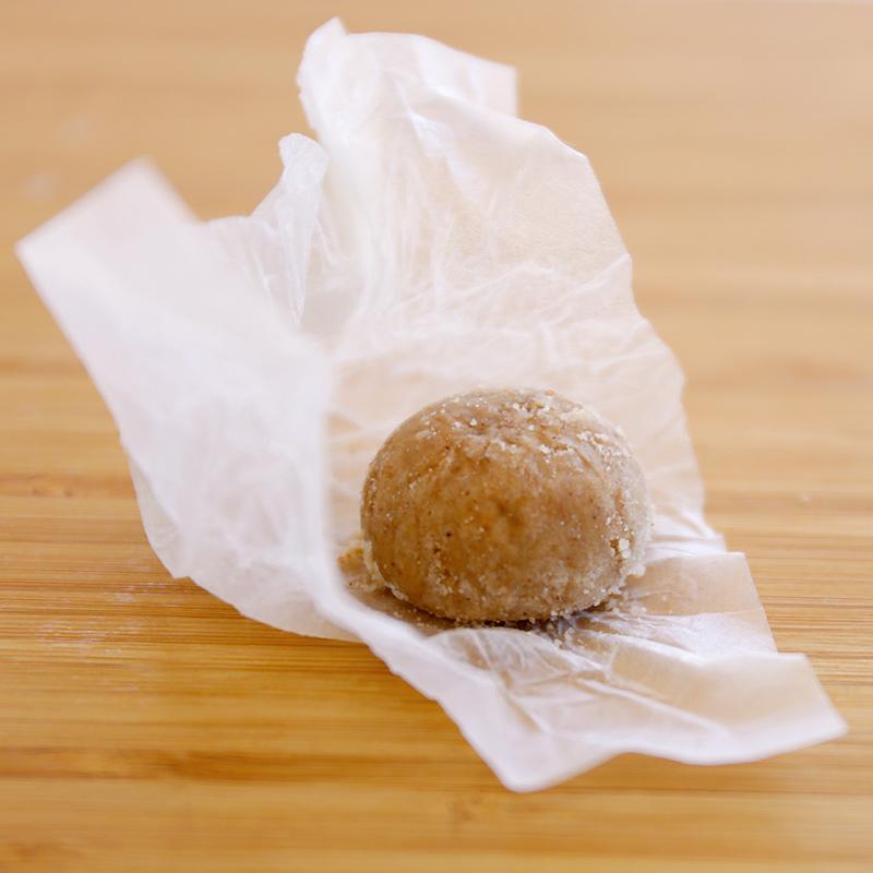 なつめの葛ぼーる(小麦、卵、乳不使用 奈良吉野本葛使用の焼き菓子)