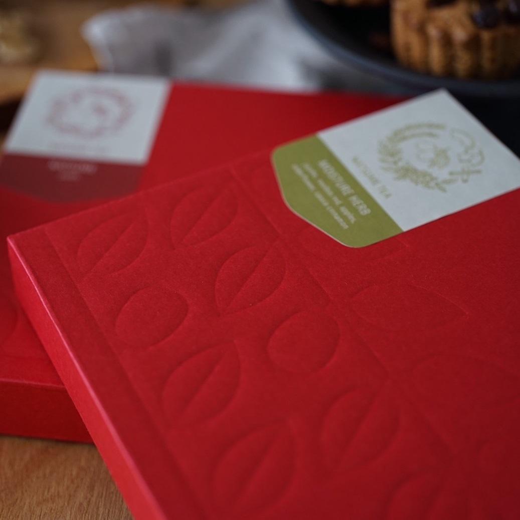なつめのお茶 「オリエンタルハーブ」10個入り・(なつめ、乾燥生姜、ハイビスカス、ヤロウ、スギナ、ネトル)