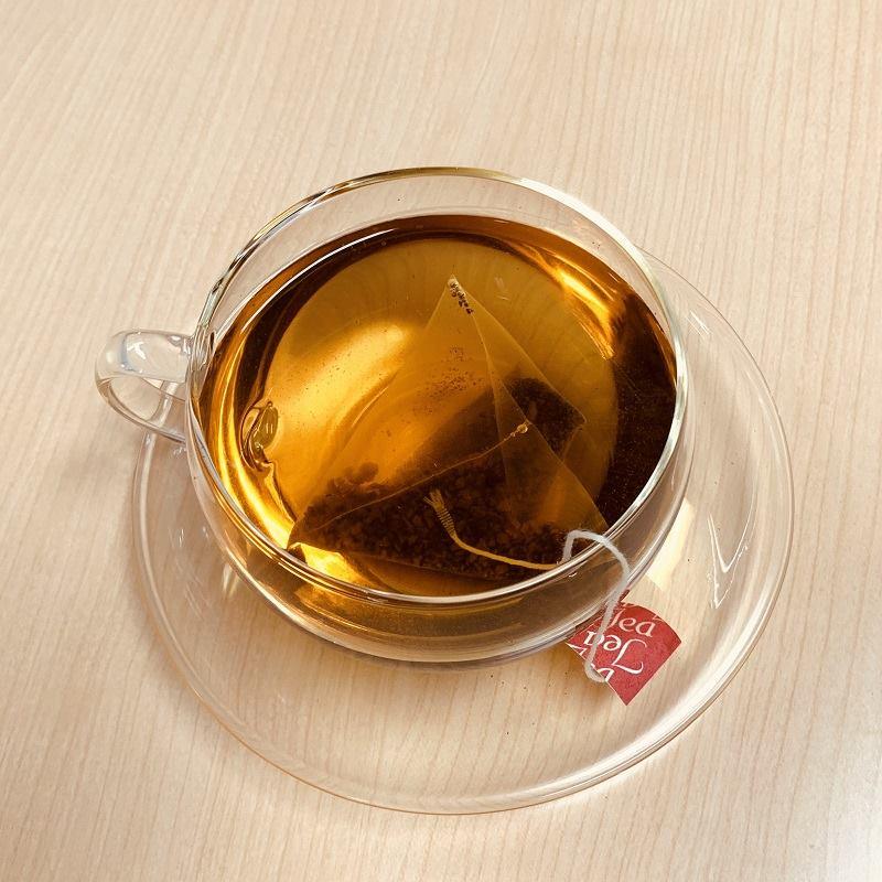 なつめティー「NATSUME」(10個入り)  国産なつめ100%・ノンカフェイン