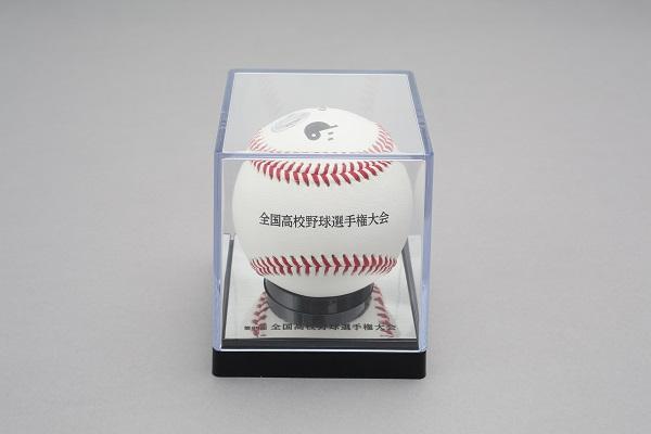 【第99回】大会記念球