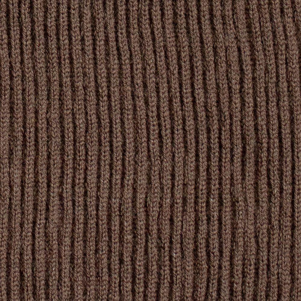 シルク ウール ネックウォーマー ユニセックス 全5色