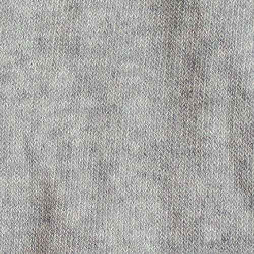 [メール便送料無料] シルク コットン レギンス 10分丈 M-L レディース