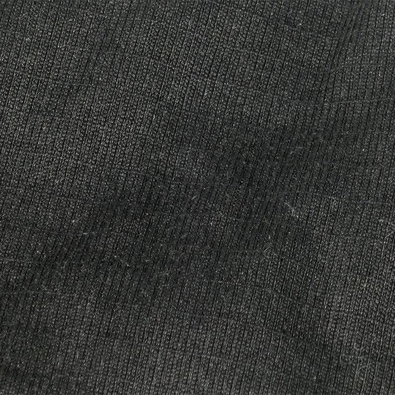 上質シルク100%薄手腹巻 ロング丈 / メール便送料無料 [温活・妊活応援アイテム]