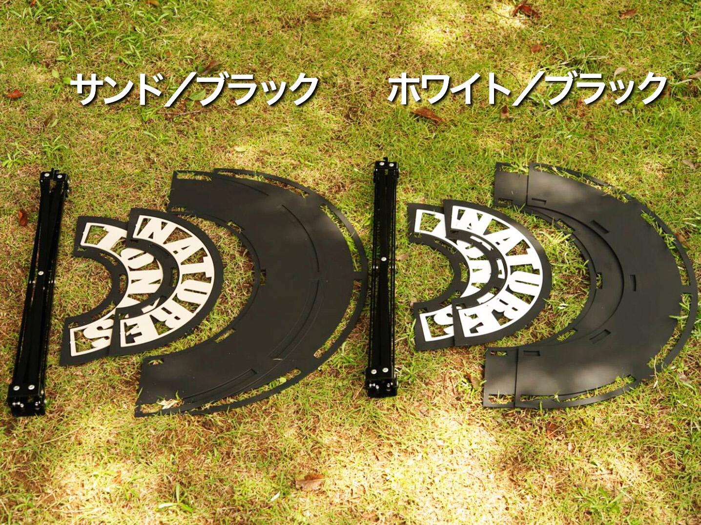 センターサークル(オクタゴンサークルシリーズ)