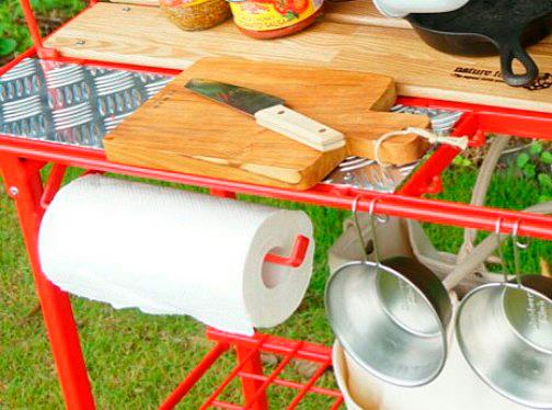 キッチンカウンターテーブル