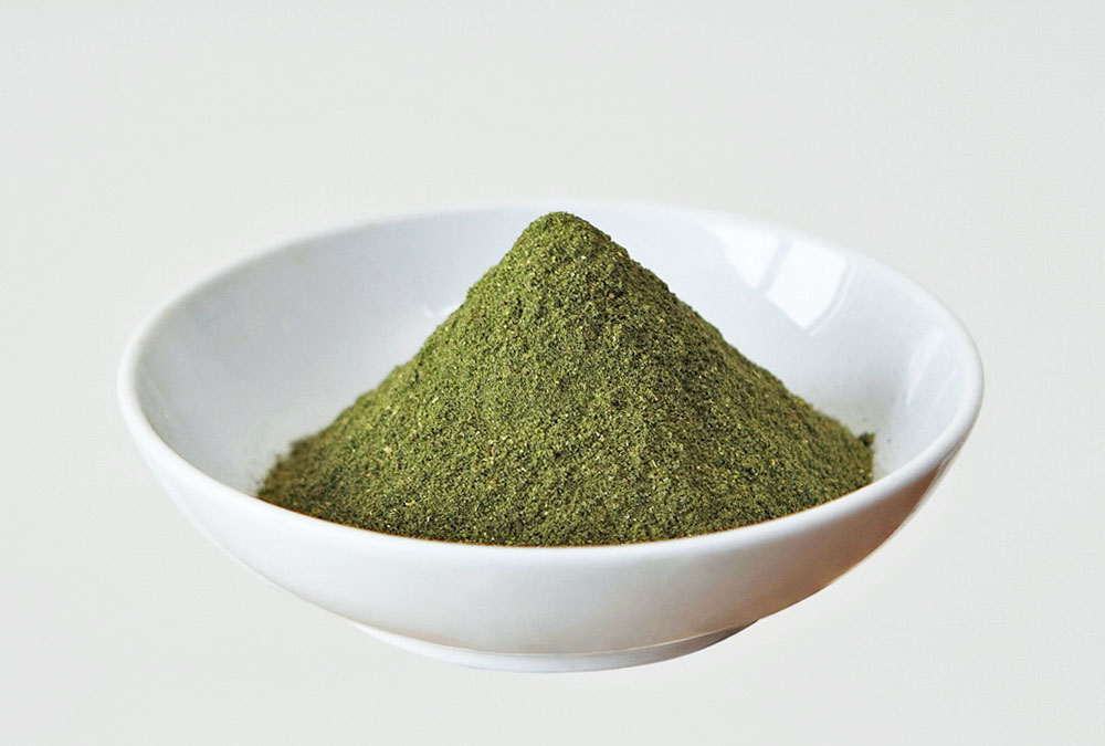 ピュアシナジー (天然植物100%スーパーフード)