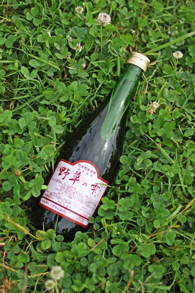 酵素ドリンク 野草の雫