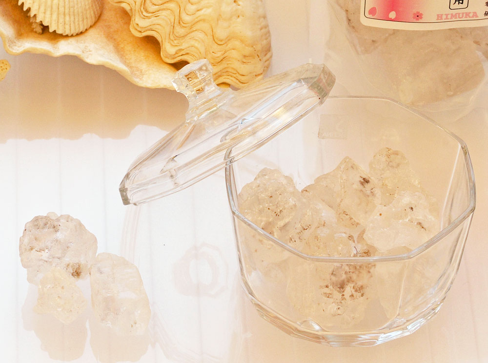 入浴用岩塩 さくら (ヒマラヤ結晶岩塩)