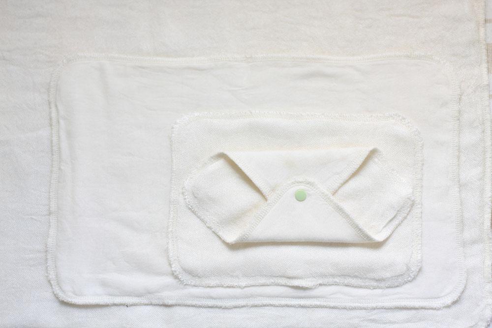 竹布 ナプキン (TAKEFU)