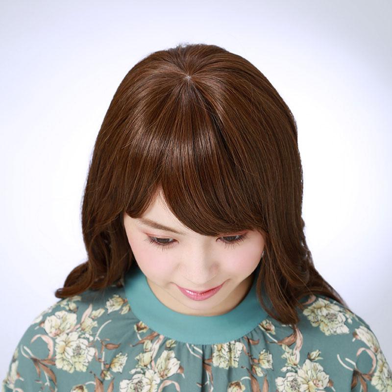 【セール品】ゆるふわロングカール(EL1063FP)