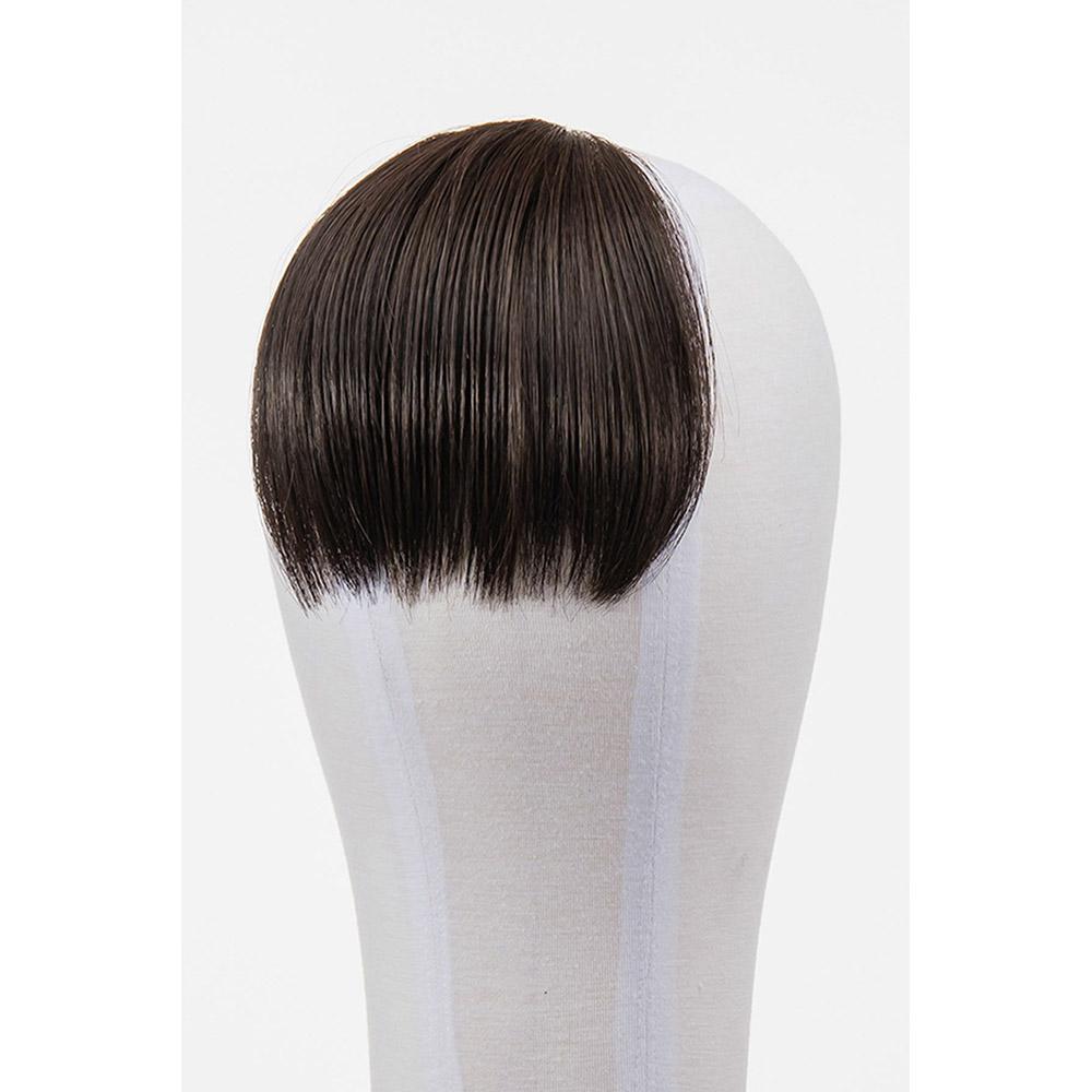 前髪ウィッグ ふんわりナチュラルバング(EP1805B)