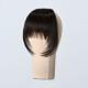前髪ウィッグ サイド付きフェミニンバング(EP1810B)