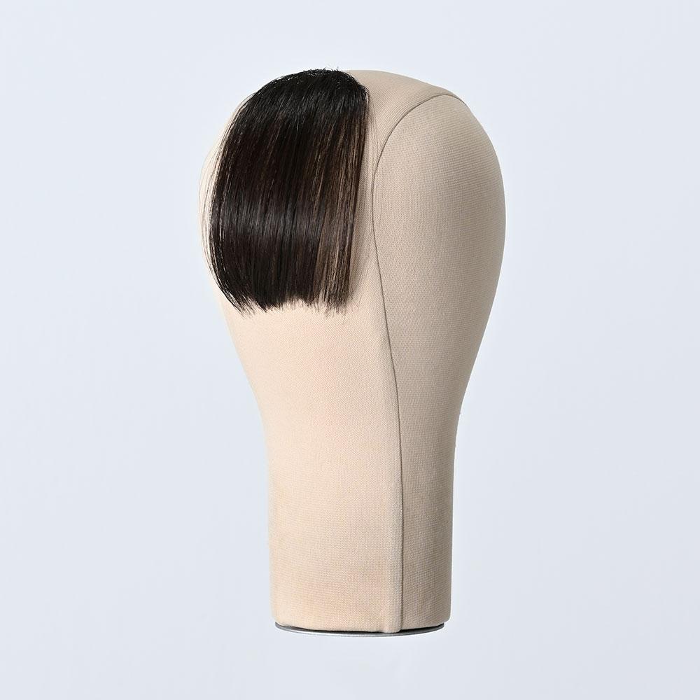 前髪ウィッグ エアリーシースルーバング(EP1810B2)