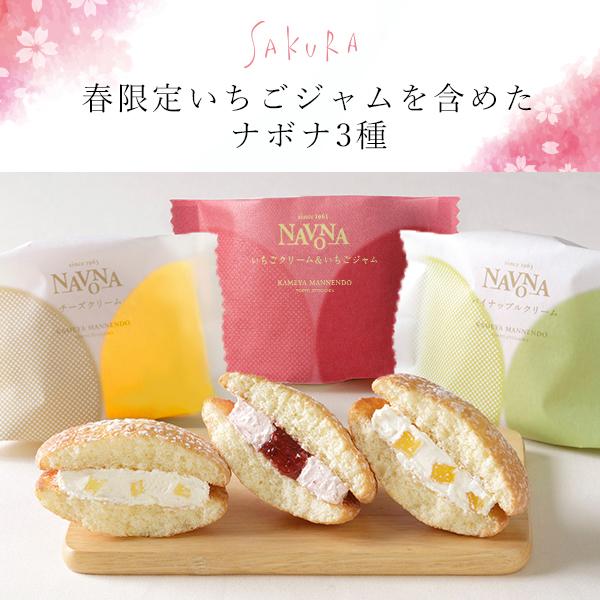 【春限定】季節の銘菓 16個入