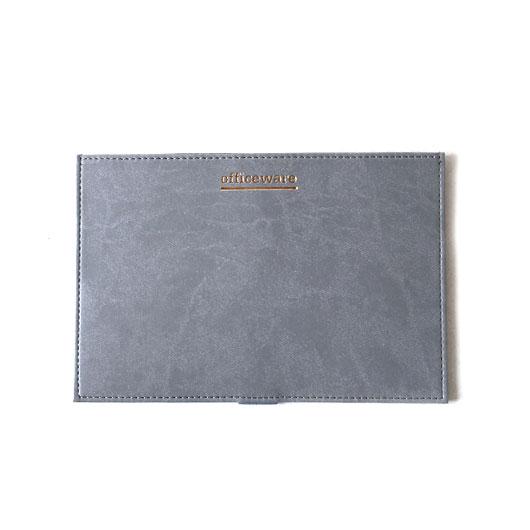 "DIGAWEL(ディガウェル) ""NOTEBOOK CASE�"" [DWTOA058]-UNISEX"