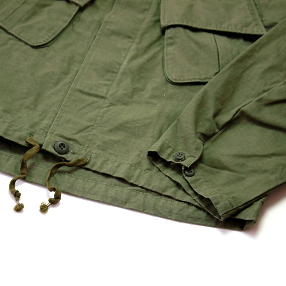 "orslow(オアスロウ) ""US ARMY SHORT JACKET"" [00-6028] -WOMEN"