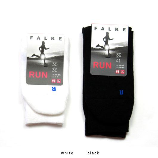 """FALKE(ファルケ) """"RUN""""[16605]-UNISEX"""