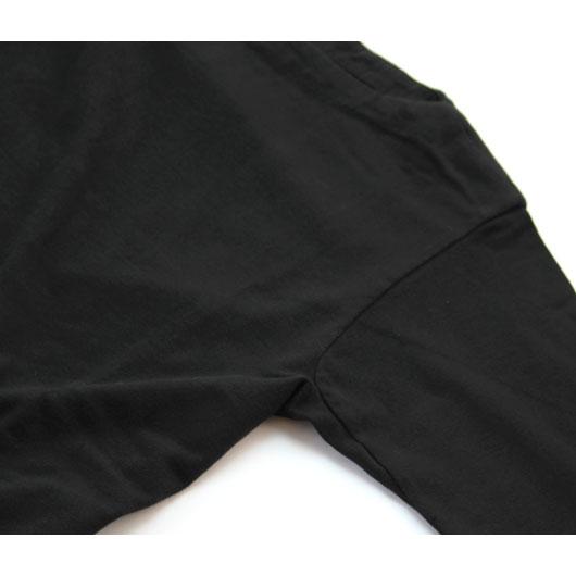 "YAECA STOCK(ヤエカ) ""バスクシャツ PK"" [39057] -MEN"
