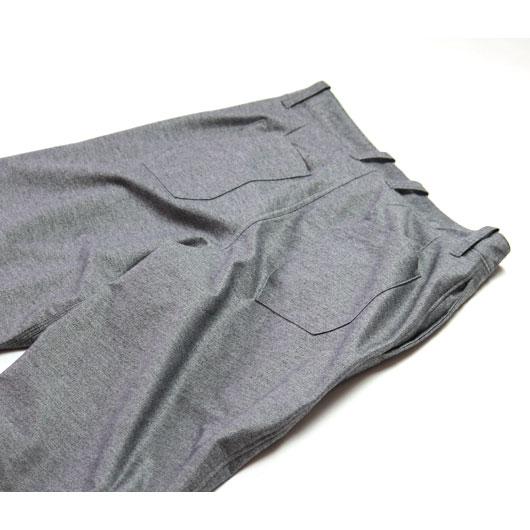 "Jackman(ジャックマン)""Strech BB Trousers"" [JM4806] -MEN"