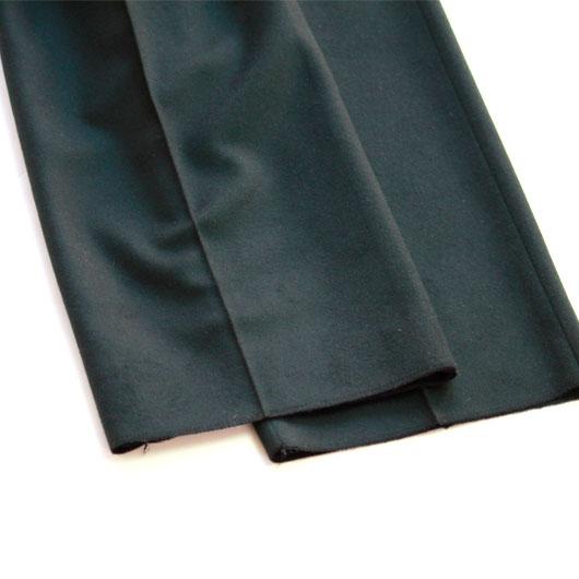 "DRESS(ドレス) ""PH Super 180's Flannel Trousers"" [20-02PHB] -MEN"
