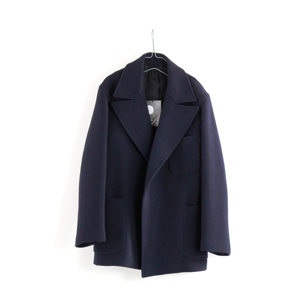 "KABEL(カベル) ""Safari Jacket"" [KL0220-02-1104M] -MEN"