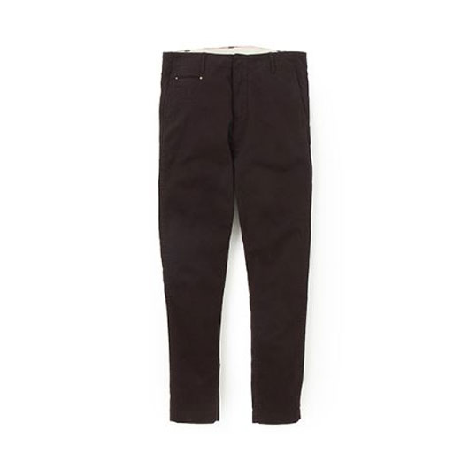 "Sandinista (サンディニスタ) ""B.C. Chino Stretch Pants - Tapered"" [BC-CSPTA01]-MEN"