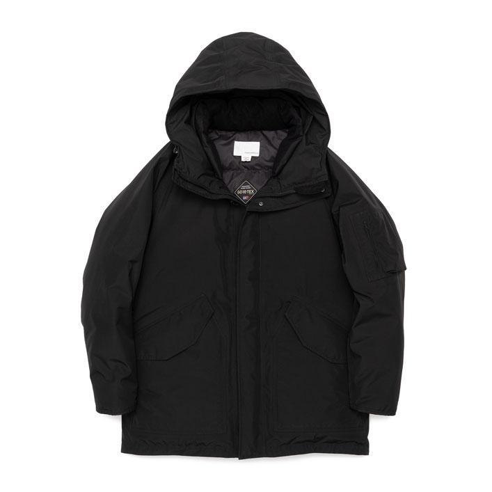 "nanamica(ナナミカ)""GORE-TEX Down Coat""[SUBF043] -MEN"