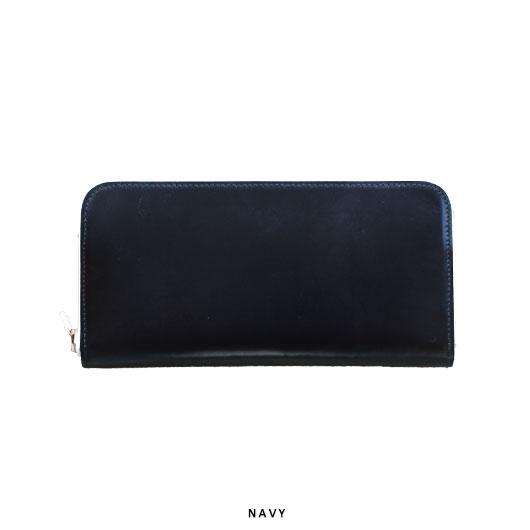 "DIGAWEL(ディガウェル) ""LONG PURSE / Bridle Leather"" [DWZOZ008]-UNISEX"