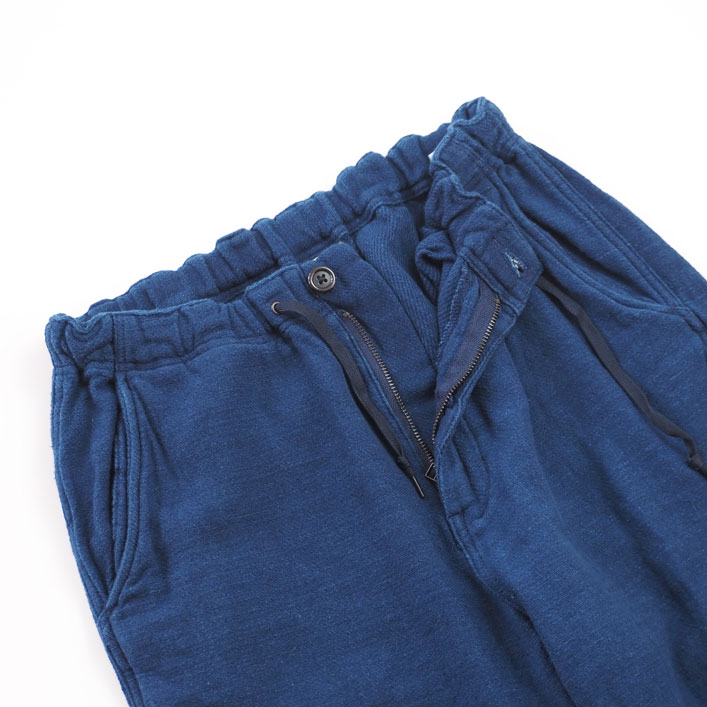 "orslow(オアスロウ)""NEW YORKER INDIGO""[03-1002]-MEN"