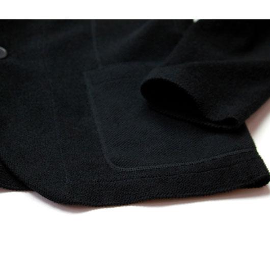 "HARRIS WHARF LONDON(ハリスワーフロンドン) ""Men 2B. Patch Pockets Blazer Reverse Loop Back"" [C8P21PXN] -MEN"