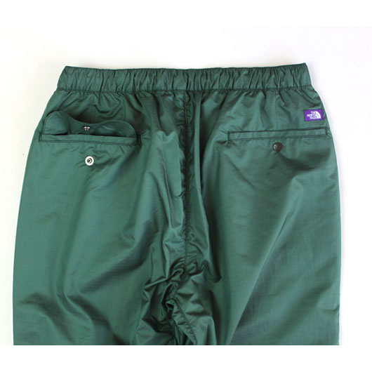 "THE NORTH FACE PURPLE LABEL(ザ ノースフェース パープルレーベル)""Mountain Wind Pants"" [NP5851N] -MEN"
