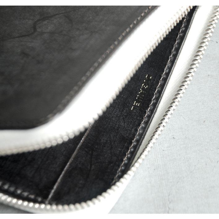 """DIGAWEL(ディガウェル) """"GARSON PURSE / Bridle Leather"""" [DWZ0Z003]-UNISEX"""
