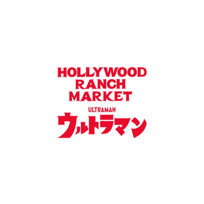"""HOLLYWOOD RANCH MARKET(ハリウッド ランチ マーケット) """"ウルトラマン HRM スペシウム レイ Tシャツ""""[] -MEN"""